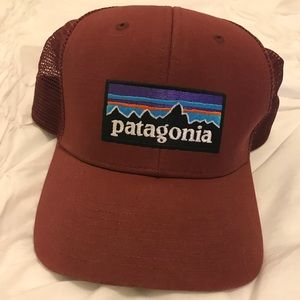 Patagonia Hat✨
